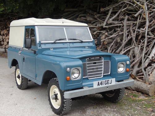 1948 Land Rovers Series 1, 2 and 3 WANTED BEST PRICES PAID! For Sale (picture 5 of 5)