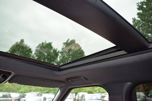 2014 64 LAND ROVER RANGE ROVER SPORT 3.0 SDV6 HSE DYNAMIC For Sale (picture 6 of 6)