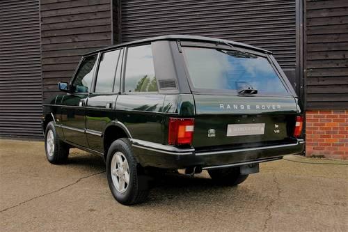 1995 Range Rover CLASSIC 3.9 V8 Auto SWB (60,414 miles) SOLD (picture 3 of 6)
