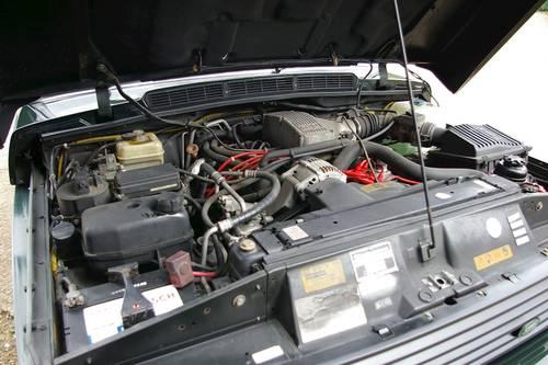 1995 Range Rover CLASSIC 3.9 V8 Auto SWB (60,414 miles) SOLD (picture 6 of 6)
