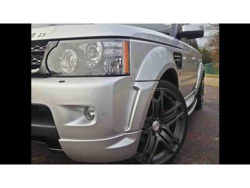 2005 Land Rover Range Rover Sport 2.7 TD V6 HSE 5dr KAHN For Sale (picture 1 of 6)