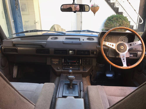 1993 Range Rover Classic Vogue - Restored Condition For Sale (picture 2 of 6)