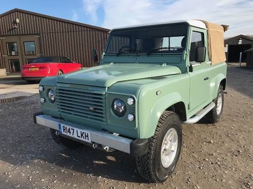 LAND ROVER DEFENDER 90 FRONT 2 DOORS HINGES STAINLESS STEEL SCREW BOLTS ETC