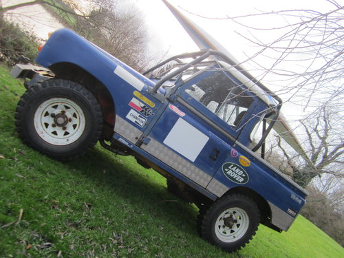 1959 WANTED ~ LANDROVER SERIES 1/2/3 ~ CAN COLLECT WITHIN 72HRS* For Sale (picture 1 of 6)
