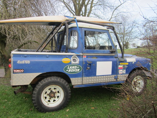 1959 WANTED ~ LANDROVER SERIES 1/2/3 ~ CAN COLLECT WITHIN 72HRS* For Sale (picture 2 of 6)