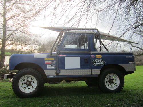 1959 *WANTED ~ LAND ROVER SERIES 1/2/3 ~ CAN COLLECT WITHIN 72HRS For Sale (picture 1 of 6)