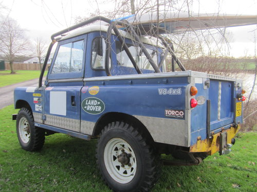 1959 *WANTED ~ LAND ROVER SERIES 1/2/3 ~ CAN COLLECT WITHIN 72HRS For Sale (picture 2 of 6)
