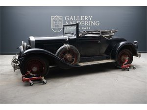 1928 LaSalle Convertible For Sale
