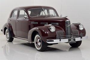1940 LaSalle Series 40-50 Sedan