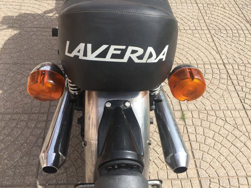 1972 Laverda 750 SF1 For Sale (picture 6 of 6)