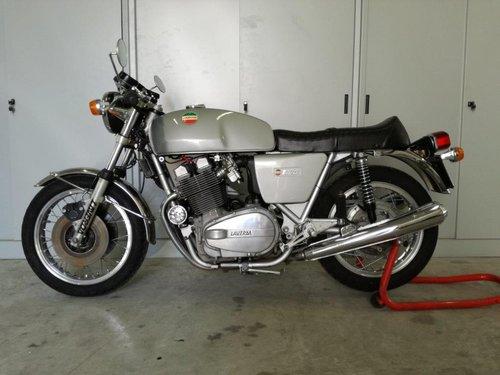 1974 Laverda 1000 For Sale (picture 1 of 6)