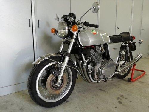 1974 Laverda 1000 For Sale (picture 2 of 6)