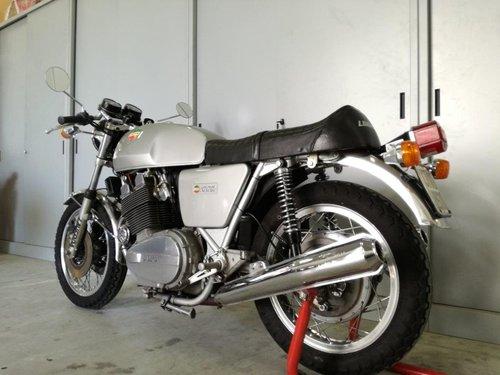 1974 Laverda 1000 For Sale (picture 3 of 6)