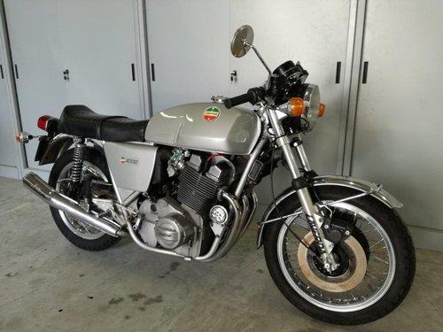 1974 Laverda 1000 For Sale (picture 4 of 6)