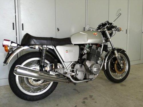 1974 Laverda 1000 For Sale (picture 5 of 6)