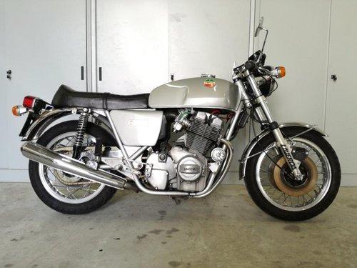 1974 Laverda 1000 For Sale (picture 6 of 6)