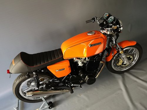 1980 Laverda 1200 - New Build For Sale (picture 3 of 6)