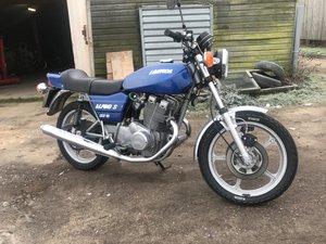 LAVERDA ALPINO 500S 1978 For Sale