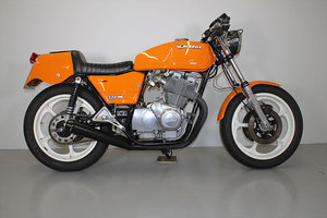 1978 Laverda F500 Montjuic For Sale