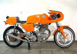 1972 Original Laverda 750 SFC 11'000-Series