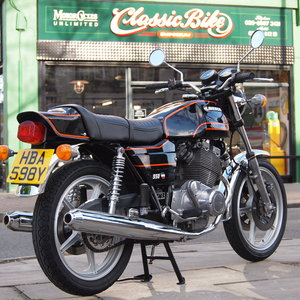 1983 350 Alpino Laverda SOLD SOLD