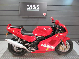 1995 Laverda 650 Sport For Sale