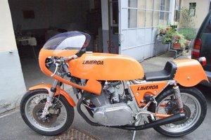 1974 LAVERDA S750 SFC  SECONDA SERIE ANNO 75 For Sale