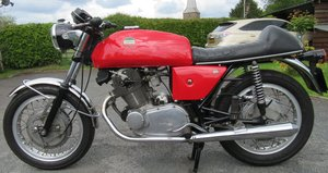 LAVERDA 750SF 1972. EXCELLENT EXAMPLE For Sale