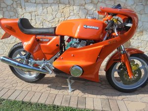 1983 Laverda 1200 Special For Sale