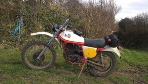 Laverda 2TR Chott, 1976, 250cc For Sale