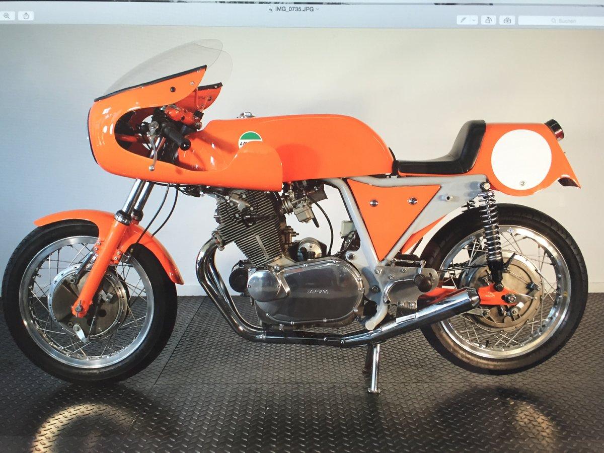 1972 Laverda 750 sfc serie 1 For Sale (picture 1 of 5)