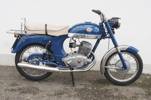 1970 Laverda 200 Twin For Sale