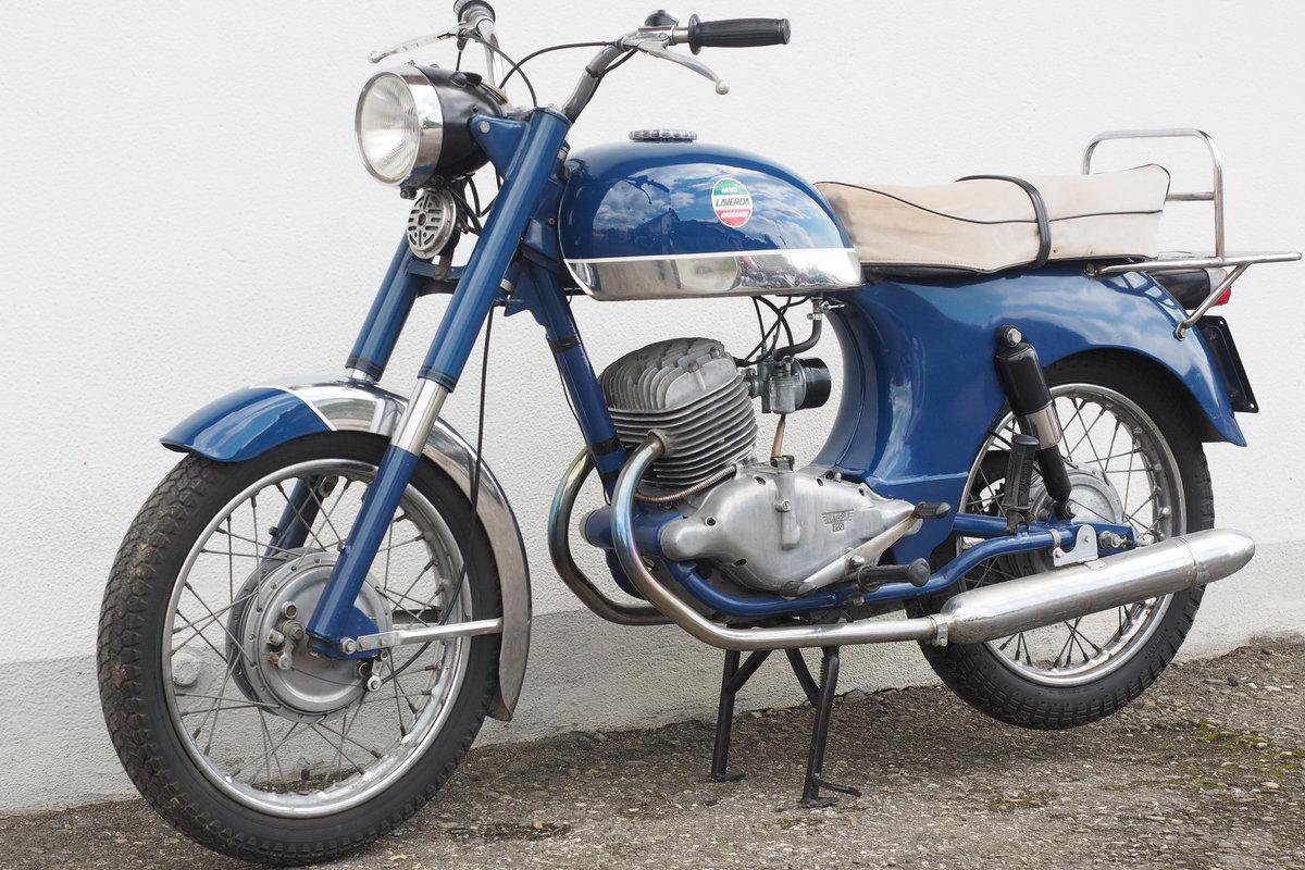 1970 Laverda 200 Twin For Sale (picture 4 of 6)