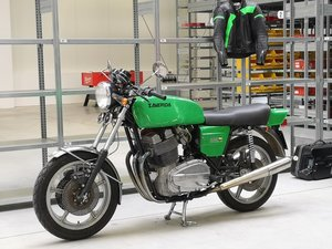 1976 Laverda 1000 - 3C for sale For Sale