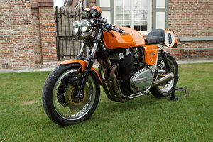 1981 Laverda 1200 For Sale