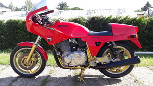 1985 laverda 1000 sfc For Sale