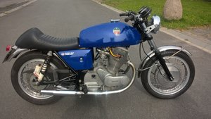 1971 Laverda 750 SF drumbrake type SOLD