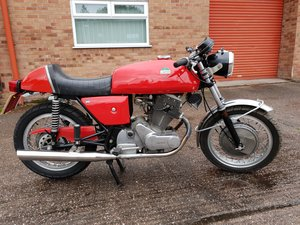 1972 Laverda 750 SF For Sale