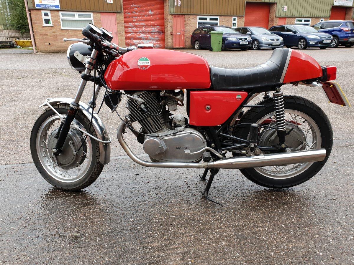 1972 Laverda 750 SF For Sale (picture 2 of 2)