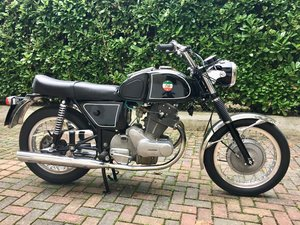 Laverda 750 GT 1969 For Sale