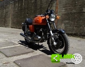 1974 LAVERDA 750 SF 2 For Sale