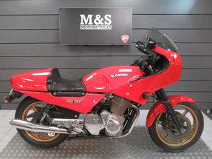 1984 Laverda RGS1000