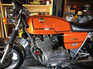 1979 Laverda Jota 180  For Sale