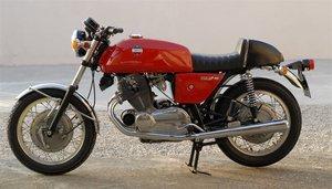 1973 Laverda 750 SF For Sale