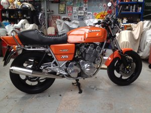 Laverda Jota 180,1982,1000cc For Sale