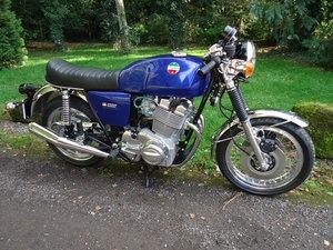 1973 Rare Show Winning 3c Restoration. For Sale