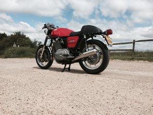 1974 Laverda 3c