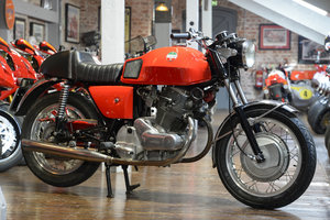 Laverda 750 SF Excellent Condition