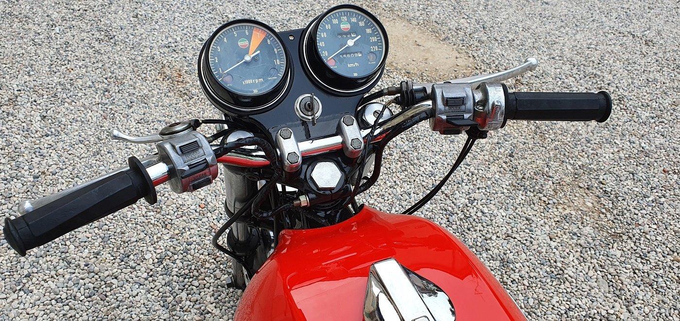 1971 MOTO LAVERDA 750 SF For Sale (picture 3 of 6)