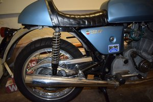 1972 Laverda 750 SF good condition